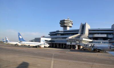 Россия восстанавливает с 21 сентября авиасообщение с Беларусью - Фото