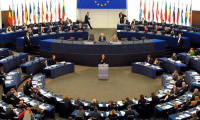 Европарламент 17 сентября проголосует за резолюцию по Беларуси - Фото