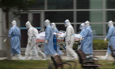 Число выявленных случаев коронавируса в мире превысило 26 млн - Фото