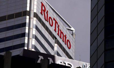 Глава RioTinto ушел вотставку после скандала со сносом святых мест вАвстралии - Фото