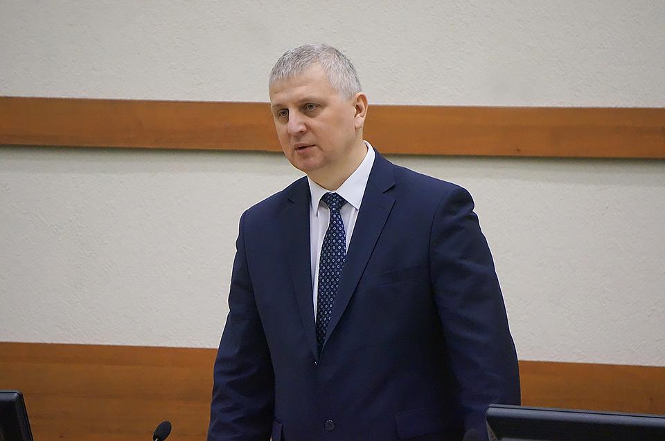 Помощник Лукашенко заявил о купировании угрозы силового захвата власти - Фото