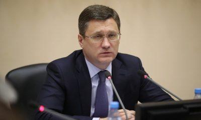 Министр энергетики России оценил отношения с Беларусью - Фото