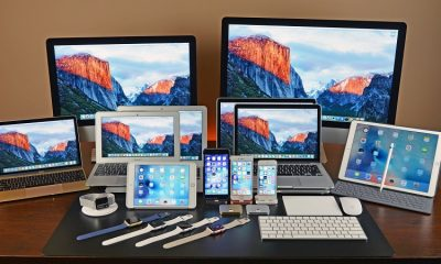 Apple перезентует новую линейку своих гаджетов — онлайн-трансляция - Фото