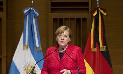 Меркель: Германия не признает избрание Лукашенко - Фото