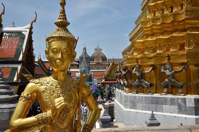 В Таиланде введут долгосрочные визы для туристов - Фото