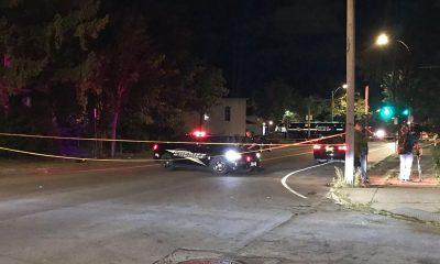 Двое погибли, 14 ранены при стрельбе в американском Рочестере - Фото