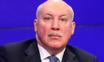 Посол России назвал цель военных учений в Беларуси - Фото
