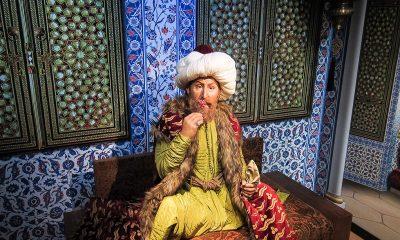 В Турции создадут музей имени Мехмета Завоевателя - Фото