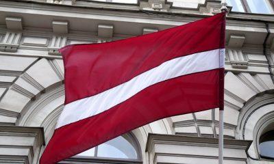 Латвия ввела санкции против 101 должностного лица Беларуси - Фото