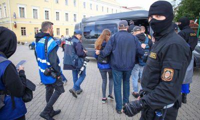 Шесть стран призвали Беларусь гарантировать свободу СМИ - Фото