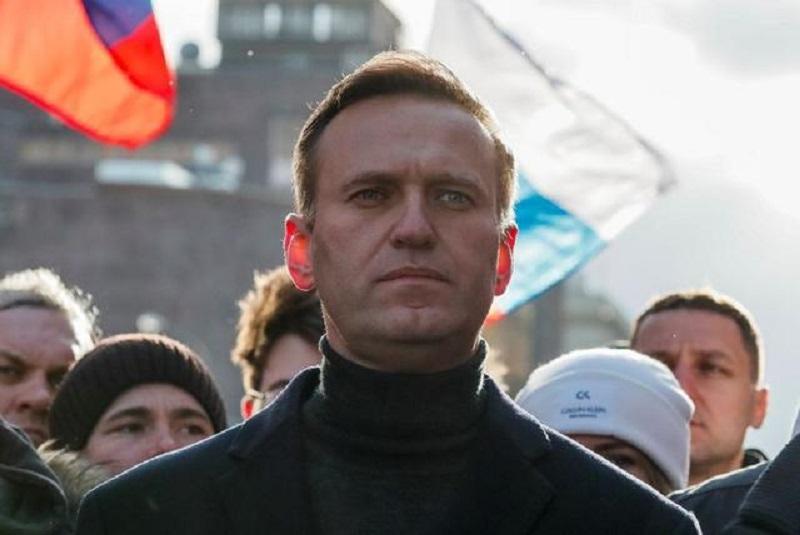 Лаборатории подтверждают отравление «Новичком» Алексея Навального - Фото