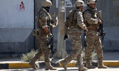 Иракские силовики задержали одного из лидеров ИГ - Фото
