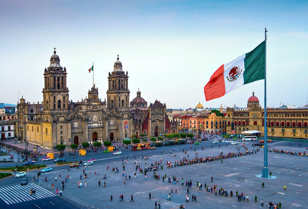 Власти Мехико создадут 300тыс. рабочих мест дляреактивации экономики - Фото