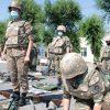 Армения объявила военное положение и всеобщую мобилизацию - Фото