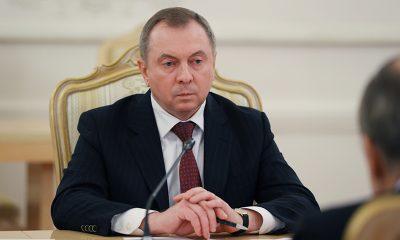 Макей заявил о предотвращении в Беларуси сценария цветной революции - Фото