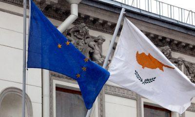 Кипр не даёт Евросоюзу ввести санкции против Беларуси - Фото
