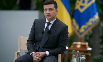 Зеленский рассказал о риске для власти Беларуси - Фото