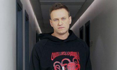 Немецкие врачи рассказали о состоянии Навального - Фото