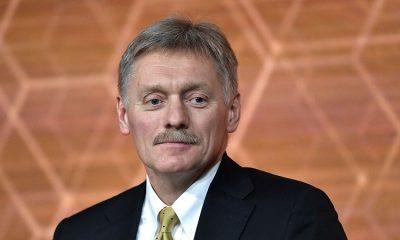 В Кремле сочли вмешательством в дела РБ отказ Запада признать Лукашенко - Фото
