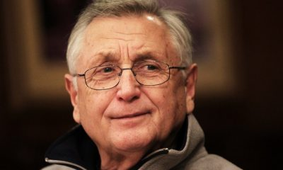Умер чешский кинорежиссер Иржи Менцель в возрасте 82 лет - Фото
