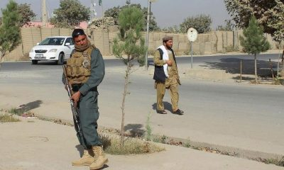 В афганской провинции Гильменд прогремел взрыв: убит глава округа - Фото