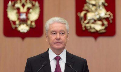 Собянин: комендантский час и закрытие Москвы для въезда и выезда недопустимы - Фото