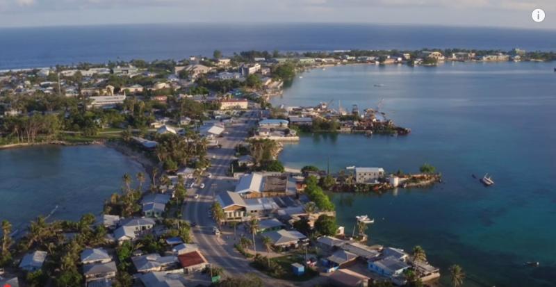 На отдаленных Маршалловых островах зарегистрированы первые случаи заболевания COVID-19 - Фото