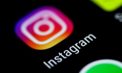 Instagram начал помечать аккаунты и посты контролируемых государством СМИ - Фото