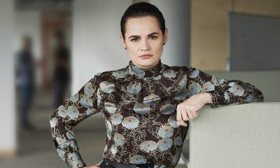 МВД Беларуси объявило Тихановскую в международный розыск - Фото