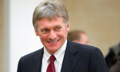 Песков: Никто не должен вмешиваться во внутренние дела Беларуси - Фото