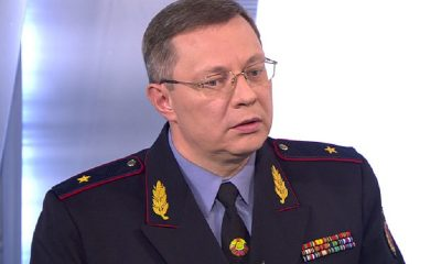 В Беларуси за время протестов возбуждено более 650 уголовных дел - Фото