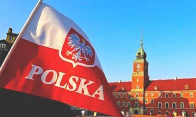Польша вводит локдаун из-за вспышки коронавируса - Фото