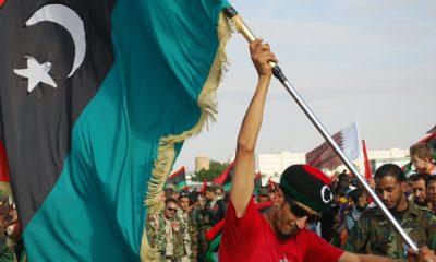 """Воюющие стороны в Ливии подписали """"постоянное"""" соглашение о прекращении огня - Фото"""