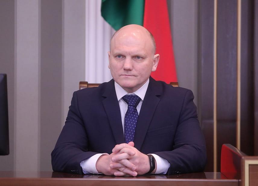 Глава КГБ Беларуси сообщил о готовящейся в стране провокации - Фото