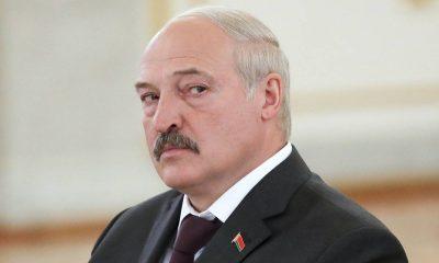 Лукашенко заявил, что полякам нужна вся Беларусь - Фото