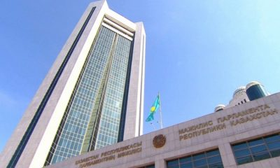 В Казахстане назначили выборы в нижнюю палату парламента на 10 января 2021 года - Фото