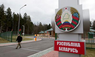 Беларусь с 1 ноября временно закрывает границы для иностранцев - Фото