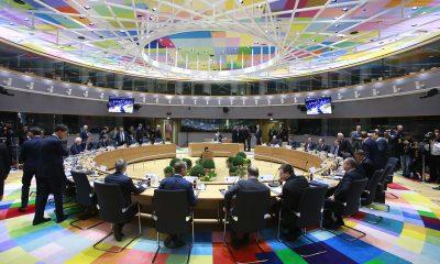 МИД Швеции помещен на карантин после саммита ЕС - Фото