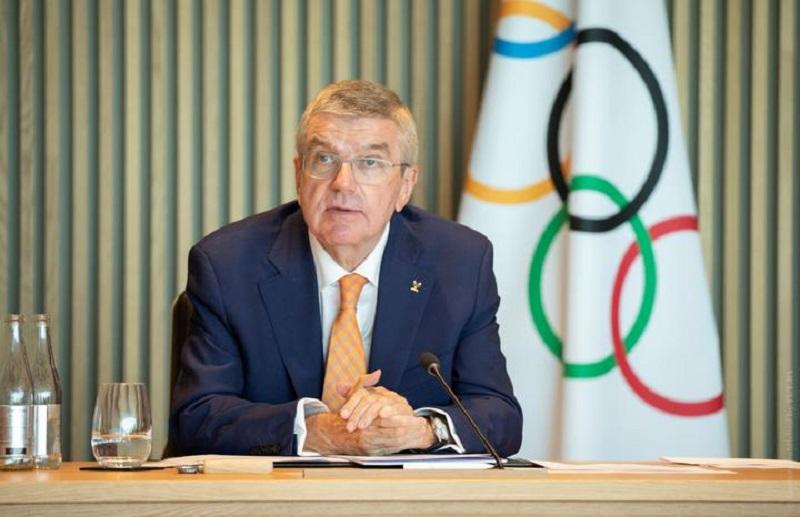 МОК очень обеспокоен сообщениями о дискриминации спортсменов в Беларуси - Фото