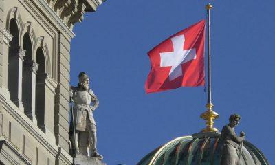 Швейцария ужесточает карантинные меры на фоне всплеска COVID-19 - Фото