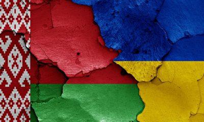 Украина отвергла обвинения Беларуси в недружественных действиях - Фото