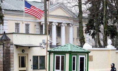 Посольство США призвало своих граждан в Беларуси запастись едой, водой и лекарствами - Фото