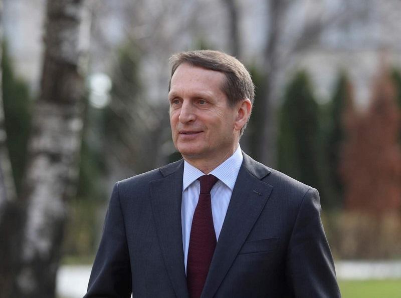 Глава Службы внешней разведки прибыл в Беларусь для встречи с Лукашенко - Фото