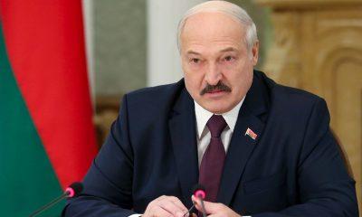 Лукашенко признал, что власть допустила некоторые ошибки - Фото