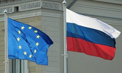 Лавров высказался о возможных новых ограничениях для товаров из РФ в ЕС - Фото