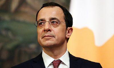 Глава МИД Кипра ушёл на самоизоляцию - Фото