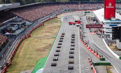 Гран-при Турции «Формулы-1» пройдет без зрителей из-за коронавируса - Фото