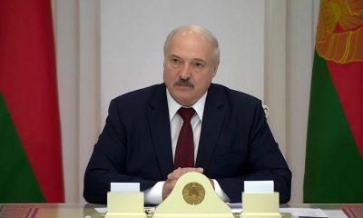 Лукашенко заявил о террористических угрозах в Беларуси - Фото