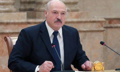 Лукашенко призвал силовиков «не брать в плен» протестующих - Фото