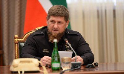 Рамзан Кадыров осудил убийство учителя под Парижем - Фото